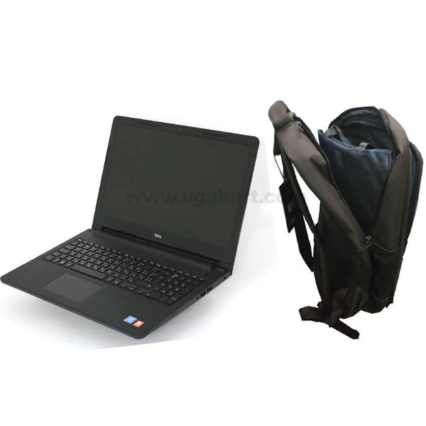 Refurbished DELL 3552 duo core Laptop