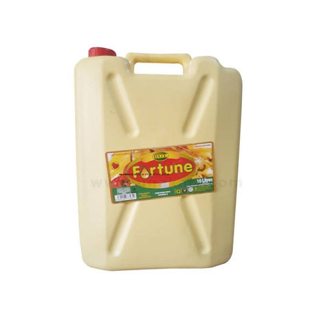 Bidco Fortune Cooking Oil -10liters