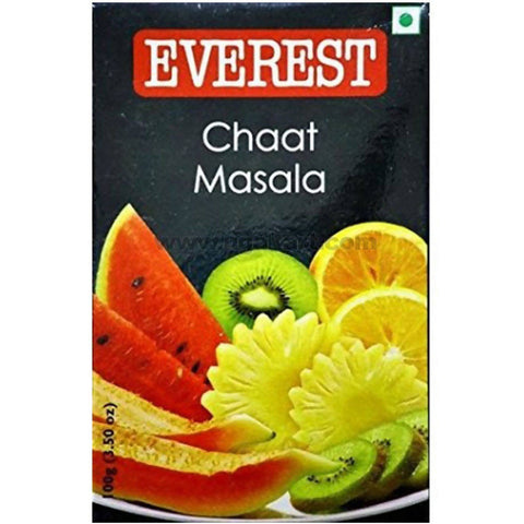 EVEREST CHAT MASALA_100GM