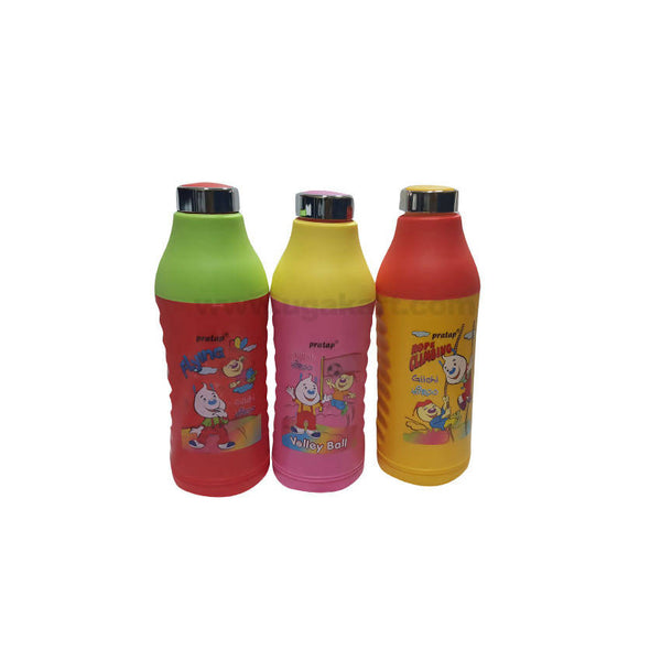 Pratap Hy Cool Insulated Water Bottle (Price Per Each)