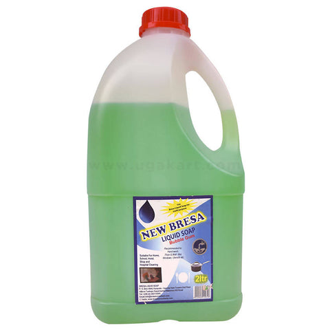 New Bresa Liquid Soap 2Ltr