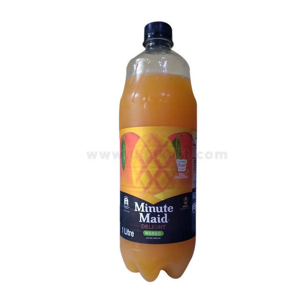 Minute Maid Delight Mango_1Ltr
