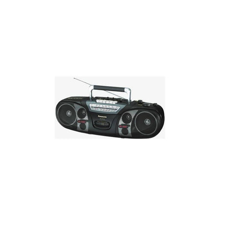 Panasonic Compact Stereo Radio Cassette RX-FS70