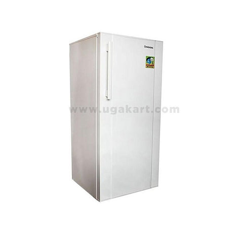 Changhong - 230L Single Door Refrigerator - CH230_White