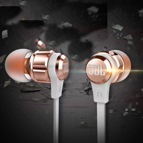 JBL Wired Earphones