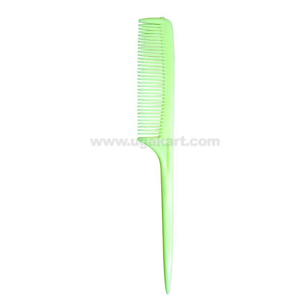 Mild Green Hair Comb-6Pcs