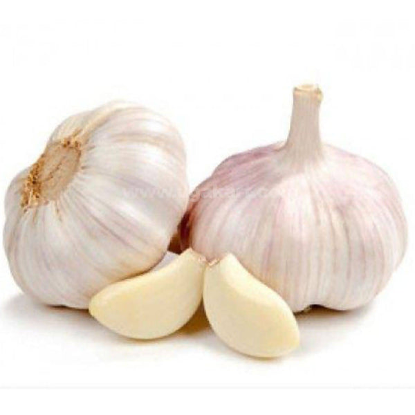 GARLIC 4PC