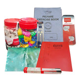 Stationery Value Pack 2