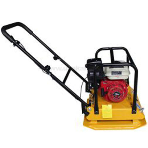 Soil Compactor With 7HP Petrol Engine