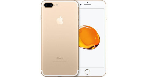 IPhone 7 32GB_Gold