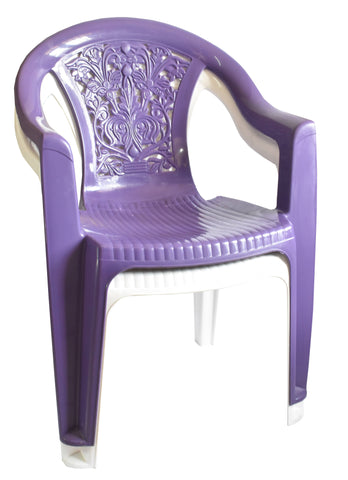 Low Back Ultima Chair