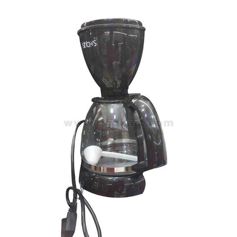 Sihbos Coffee Maker-Black
