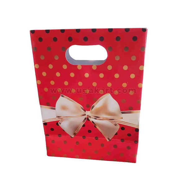 Gift Bag-Size Small (15Inch Length) - 3 PC