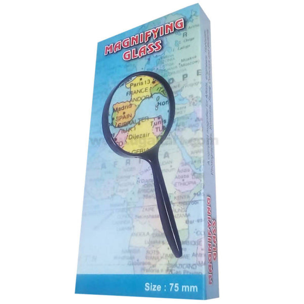 Magnifying Glass_75mm