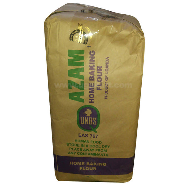Azam Wheat Flour Carton(12pcs)
