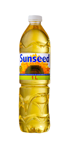 SUNSEED Sun Flower Oil - 12*1L