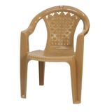 CHAIR LOW BACK ULTIMA - BEIGE