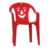 BABY CHAIR-(SMILY)