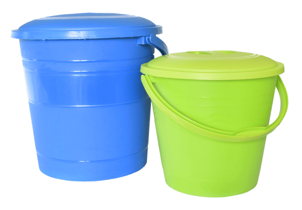 BUCKET 5 LTR WITH LID