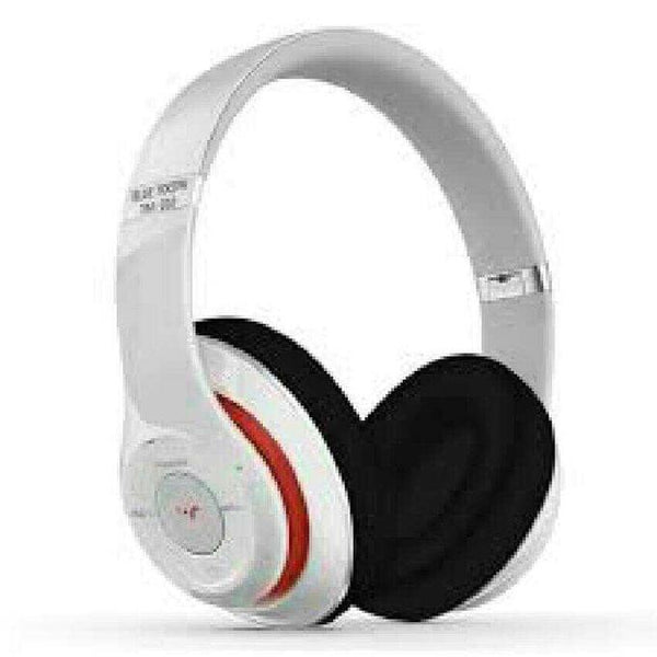 S BLUETOOTH FM AND MEMORY CARD HEADPHONES