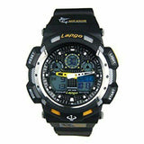 DUAL SPORTS WATCH FOR MEN