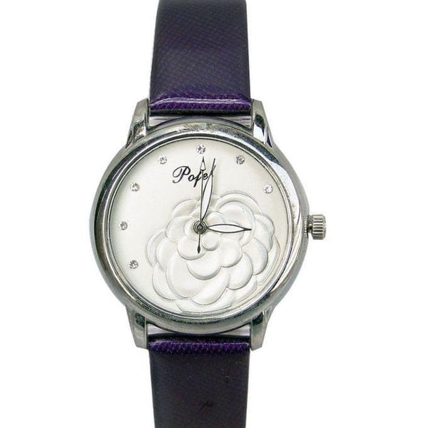 POFEl WHITE WOMEN'S WATCH