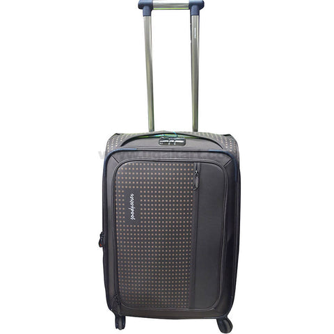 Good partner Spinner Luggage Suitcase (Large)