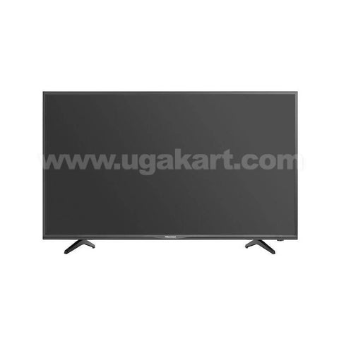 Hisense HDR LED Digital TV 32 Inch