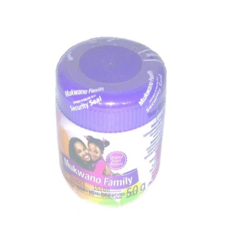 Mukwano Perfumed Pet Jelly - 50gm