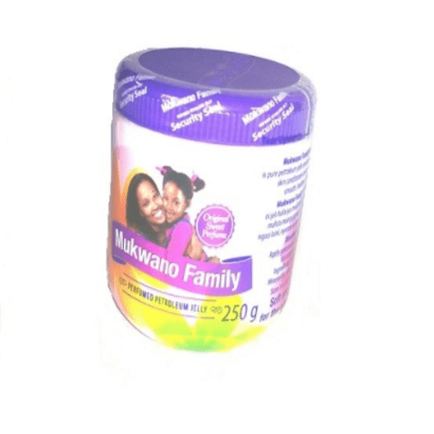 Mukwano Perfumed Pet Jelly - 250gm