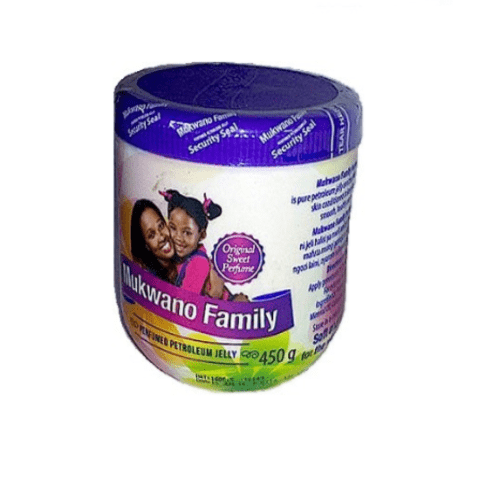Mukwano Perfumed Pet Jelly - 450gm