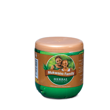 Mukwano family Herbal Pet Jelly - 250gm