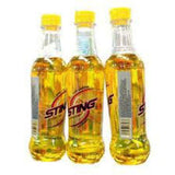 STING ENERGY DRINK GOLD RUSH -330ML