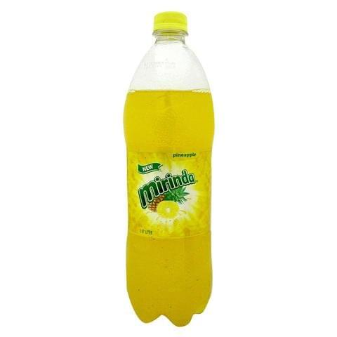 Mirinda Pineapple 500ml
