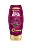 Garnier ultra bleads sampoo (Heena Blackberry)