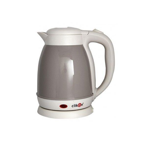 CK 2102 STEEL KETTLE 1.2 Ltr