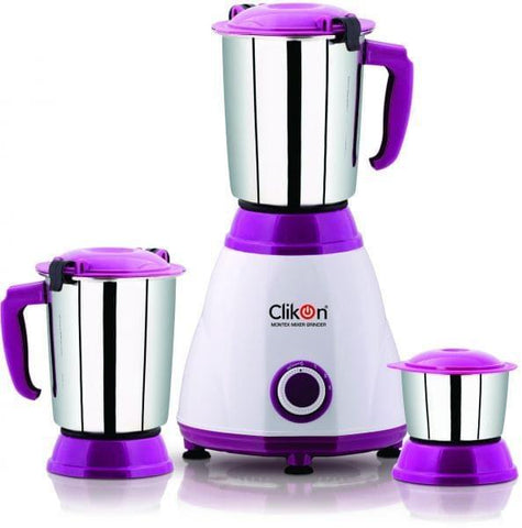 CK 2251 INDIAN BLENDER 550W WITH LED