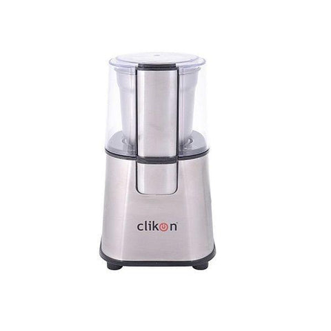 CK 2250 COFFEE GRINDER-STAINLESS STEEL, 180-220W