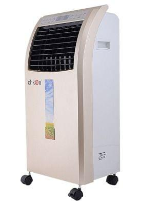 CK 4000 REACHARGEABLE AIR COOLER