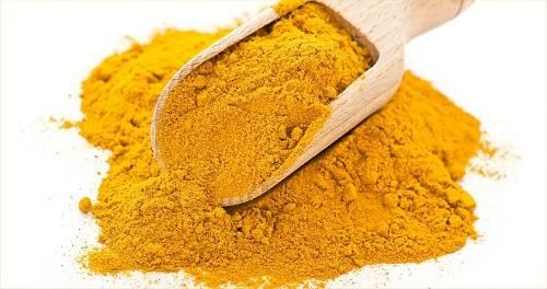 Curry Powder 100G