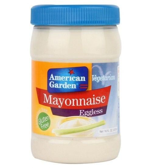 Ag Mayonnaise 473Ml Eggless