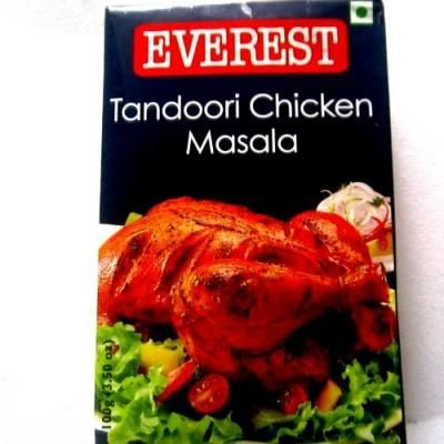 Everest Tandoori Masala 50Gms