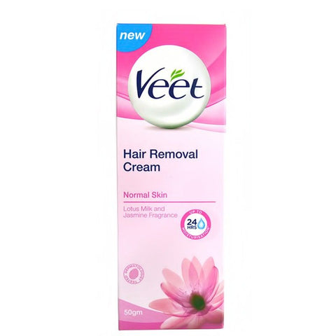 VEET HAIR REMOVER CREAM (NORMAL) 50G