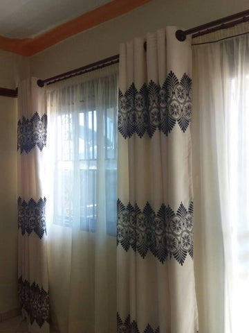 Curtain & Accessories