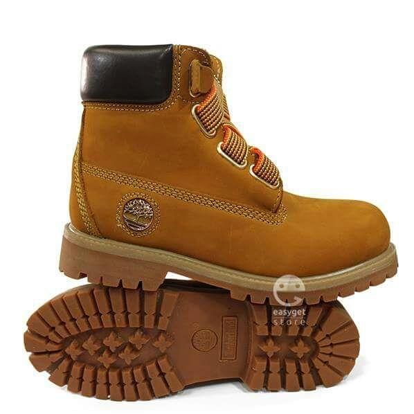 Timberland Brown Mens Shoes