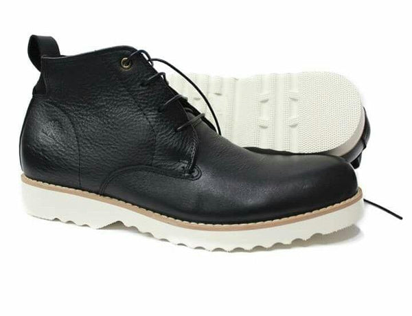 Timberland Black Mens Shoes