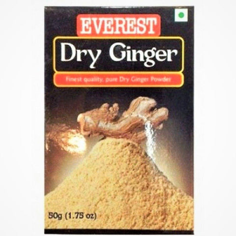 GINGER POWDER_50G