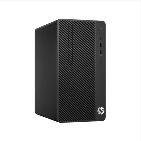 HP 290 G1 Intel Core i3-7100 Desktop