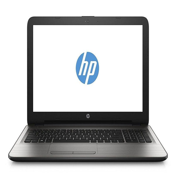 HP Notebook Laptop - Turbo Silver