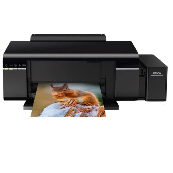 EPSON L805 PHOTO Inkjet Printer (C11CE86402DA)